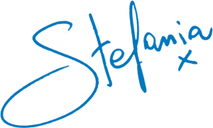 Stefania x signature